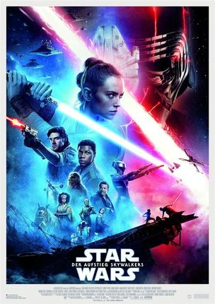TF: 3D: Star Wars 7 - 9
