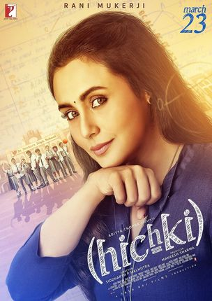 Hichki (Hindi)