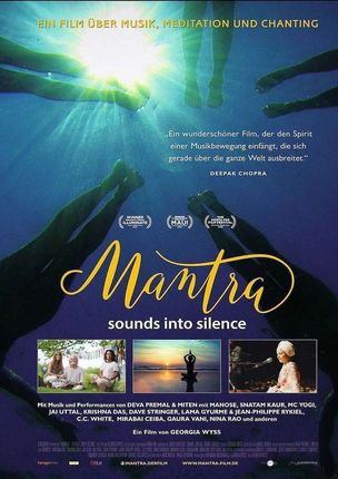 Mantra - Sounds Into Silence (engl.)