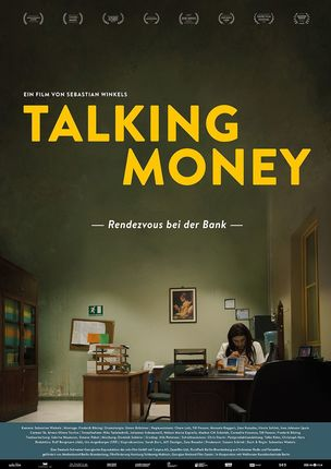 Talking Money - Rendezvous bei der Bank
