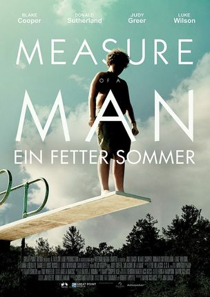 Measure of a Man - Ein Fetter Sommer