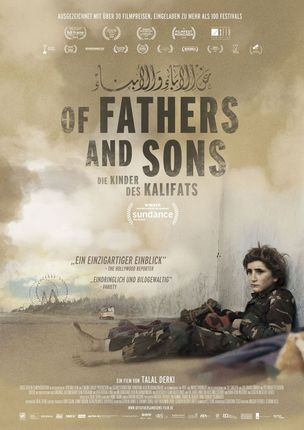 Of Fathers and Sons - Die Kinder des Kalifats (arab.)