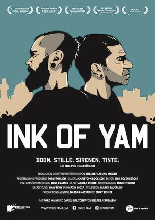 Ink of Yam