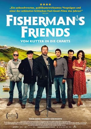 Fisherman's Friends