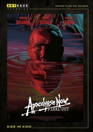 Apocalypse Now - The Final Cut