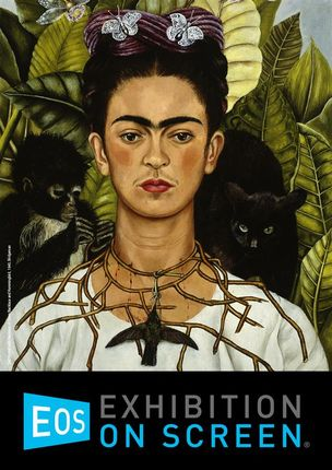 Frida Kahlo (Exhibition on Screen - Saison 7)
