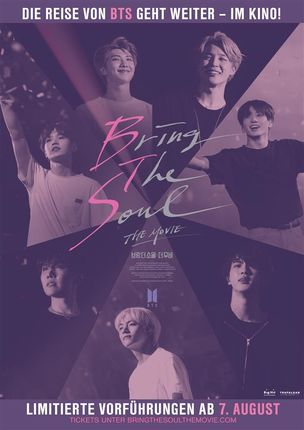 Bring The Soul: The Movie (korean.)