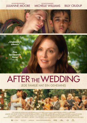 After the Wedding - Jede Familie hat ein Geheimnis