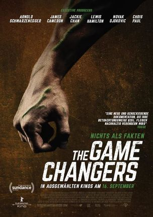 The Game Changers (engl.)