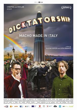 Dicktatorship - Macho Made in Italy (ital.)
