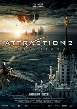 Prityazhenie 2 - Attraction 2: Invasion (russ.)