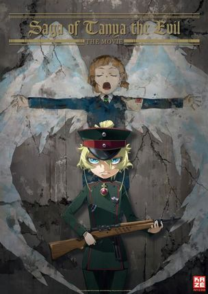 Saga of Tanya The Evil - The Movie