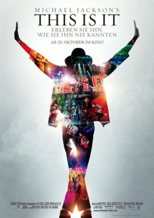 Michael Jackson´s - This is it