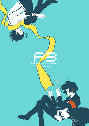 Persona 3 - The Movie #3 (jap.)