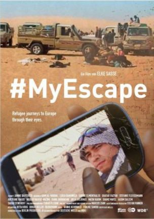 #MyEscape (engl.)