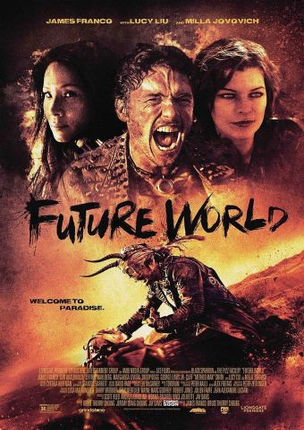 Future World (MIDNIGHT MOVIES)