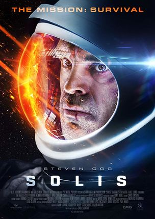 Solis (MIDNIGHT MOVIES)