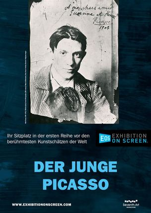 Der junge Picasso (Exhibition on Screen)