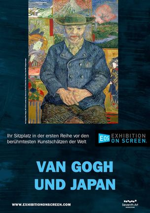 Van Gogh und Japan (Exhibition on Screen)