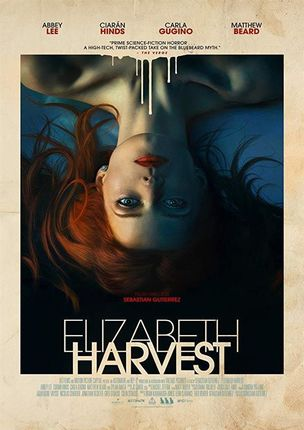 73acce7c8076c Elizabeth Harvest (MIDNIGHT ...