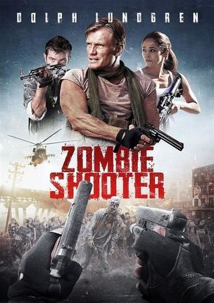 Zombie Shooter (MIDNIGHT MOVIES)