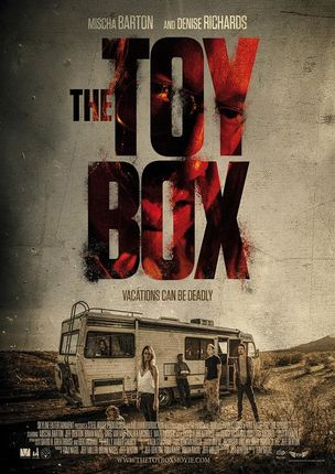 ToyBox (MIDNIGHT MOVIES)