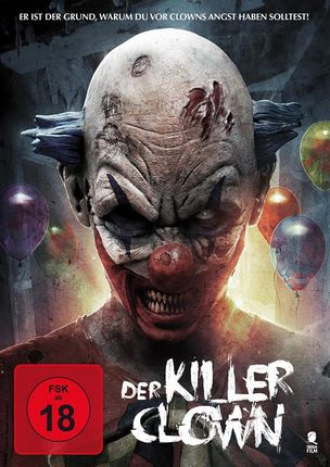 Der Killerclown (MIDNIGHT MOVIES)