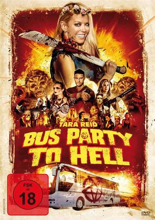 Bus Party to Hell (MIDNIGHT MOVIES)