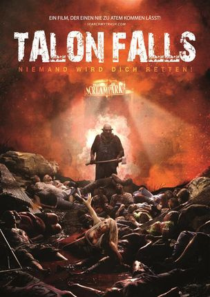 Talon Falls - Niemand wird dich retten! (MIDNIGHT MOVIES)