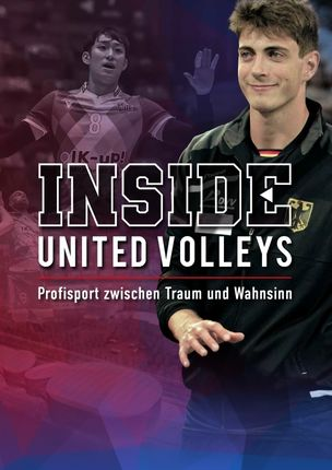 Inside United Volleys