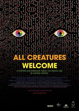 All Creatures Welcome (mehrspr.)