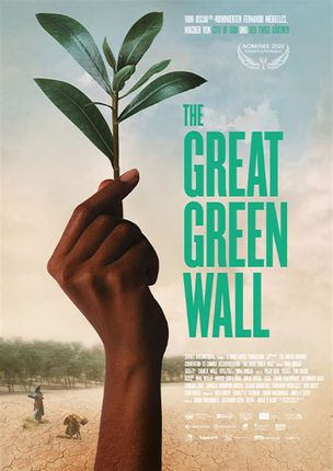 THE GREAT GREEN WALL (mehrspr.)