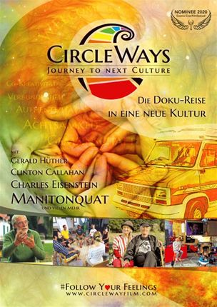 CIRCLEWAYS - JOURNEY TO NEXT CULTURE (teilw. engl.)