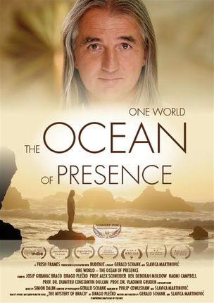 ONE WORLD - THE OCEAN OF PRESENCE (engl.)