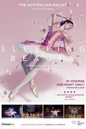 The Sleeping Beauty (The Australian Ballet)