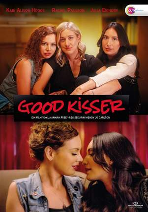 Good Kisser (engl.)