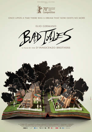Favolacce - Bad Tales (ital.)