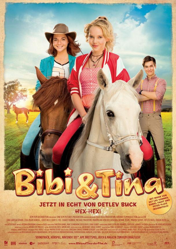 Bibi Tina Der Film Kinoprogramm Im Kinopolis Koblenz