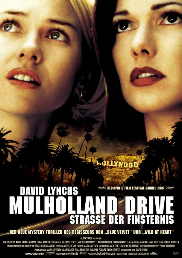 Mulholland Drive (Best of Cinema)