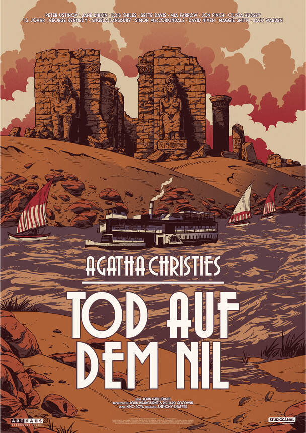 Tod auf dem Nil (Best of Cinema)
