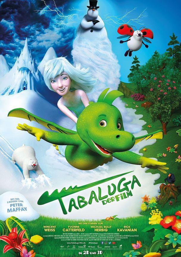 Tabaluga - Der Film – Kinoprogramm im Mathäser Filmpalast