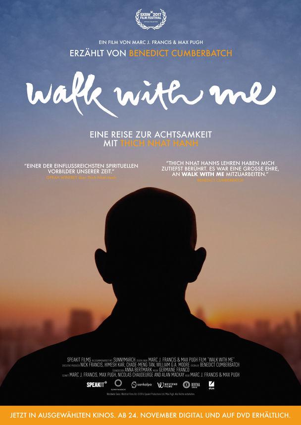 Walk With Me Kino