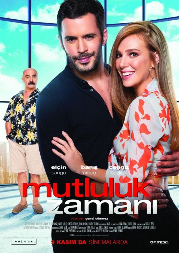 Mutluluk Zamani (türk.)