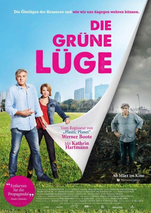"""Film """"Die grüne Lüge"""" @ Programmkino Rex"""