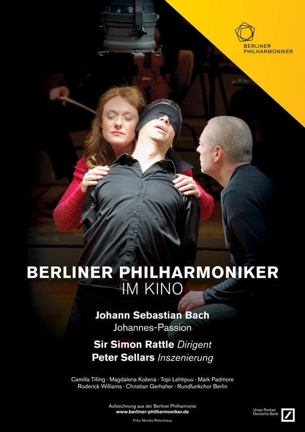 j s bach johannes passion berliner philharmoniker im kino kinoprogramm im kinopolis koblenz. Black Bedroom Furniture Sets. Home Design Ideas