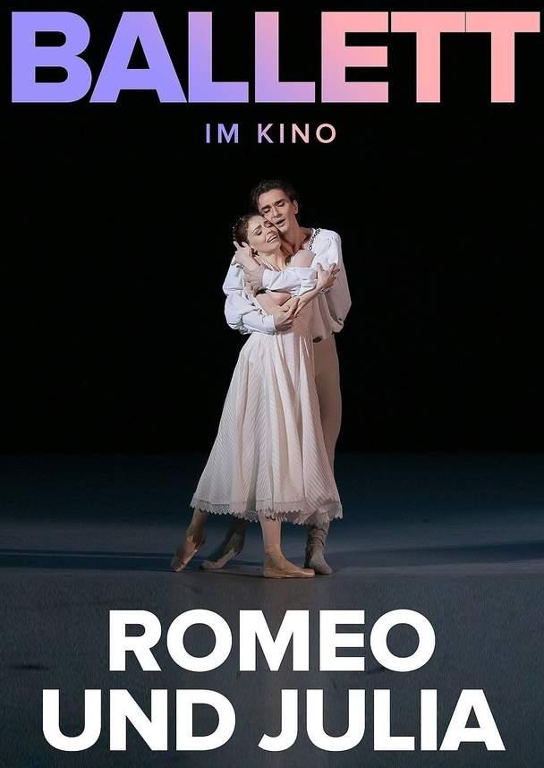 Romeo und Julia (Bolshoi Ballett Saison 2020/21)