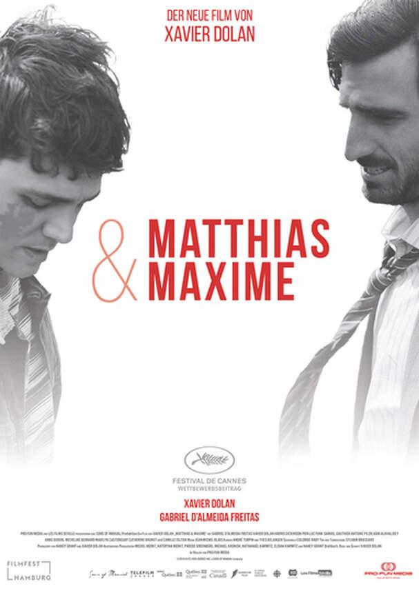 Matthias + Maxime (frz./engl.)
