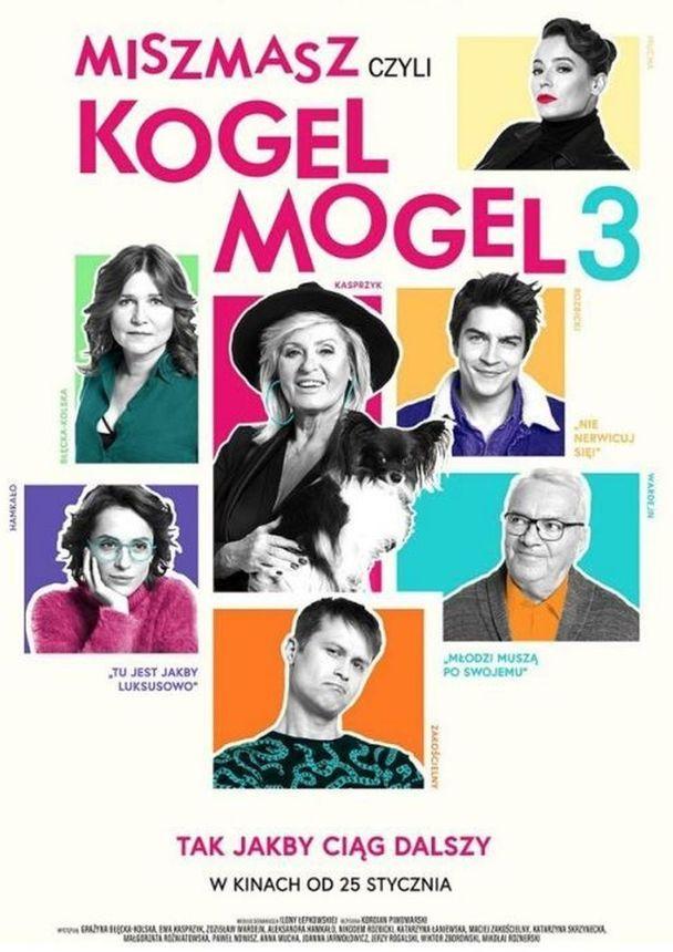 Miszmasz czyli Kogel Mogel 3 (poln.)