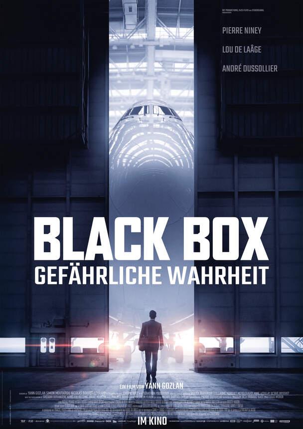 Black Box - Gefährliche Wahrheit