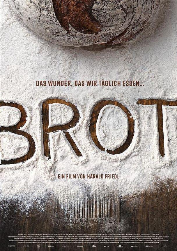 """ABGESAGT: Film """"Brot - Das Wunder das wir täglich essen"""" mit Filmgespräch @ Programmkino Rex"""